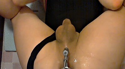 Gyno, Speculum, Open, Wide, Oil ass, Gay orgasm