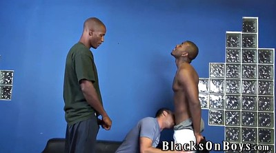 Interracial, Sharing, Hung