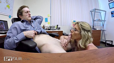 Cory chase, Stepson, Hairy milf, Cory, Chase, Stepmom and stepson