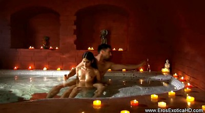 India, Indian massage, Passion