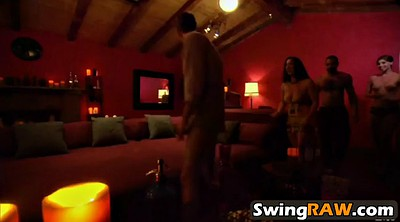 Swinger, Party orgy