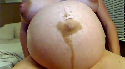 Preggo, Belly, Bbw pregnant, Pregnant big belly, Huge pregnant, Pregnant solo