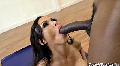 Nikki benz, Benz, Watching, Cuckolds, Cuckold wife, Wife double
