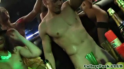 Party, College, Club, College party, Party slut, Party fuck