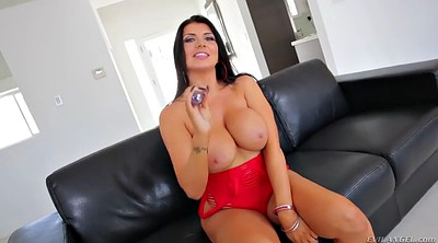 Romi rain, Leggings, Long leg, Long legs, Big dicks, Huge dick