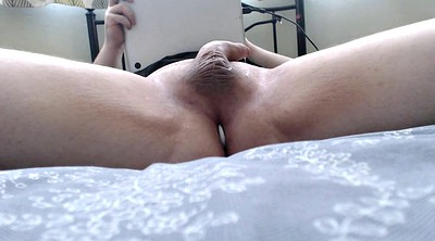 Prostate, Hand, Gay massage, Hands free, Free, Gay prostate