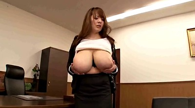 Japanese uniform, Japanese huge tits, Japanese boss, Japanese huge, Japanese huge tit, Big tits japanese