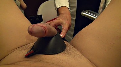 Cbt, Torture, Electro
