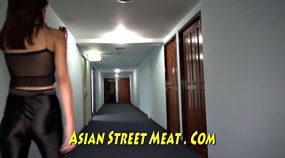 Asian anal, High
