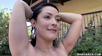 Katrina jade, Katrina, Jade, Big tits solo, Big nature tits, Big natural tits