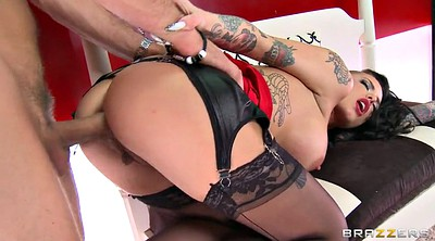 Teen fat, Christy mack