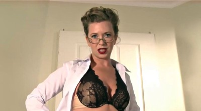 Nylon mature, Mature teacher