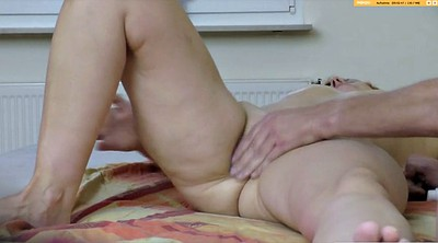 Voyeur wife, Hidden masturbation, Wife orgasm