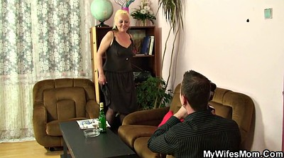 Mother, Old mature, Old mother, Mature pantyhose, Granny old