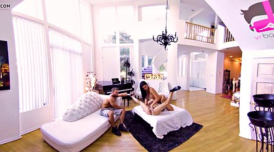 Mom, Sister, Hot sister, Pov mom, Vr porn, Mom pov