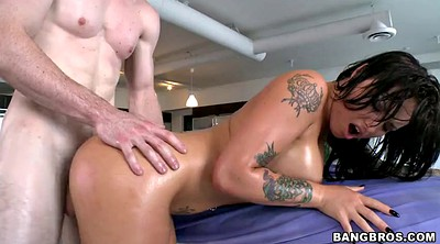 Teen doggy, Christy mack