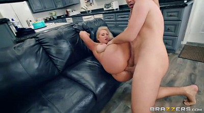 Brazzers, Mommy, Boobs, Ryan conner, Mommy got boobs