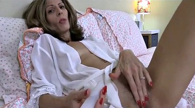 Mother, Small cock