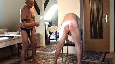 Spanked, Gay amateur