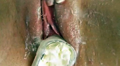 Whipping, Insertion, Cream