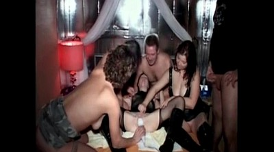 Group, Club, Swinger party, Club sex, Club party, Amateur swinger