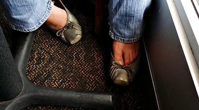 Wife, Foot, Worker, Wife masturbation, Workers, Silver