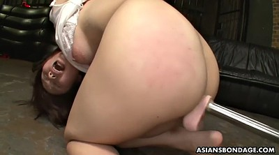 Japanese orgasm, Japanese bdsm, Gaping pussy, Asian bondage, Asian bdsm, Dildo hairy