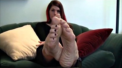 Foot, Sole, Jodi, Jody
