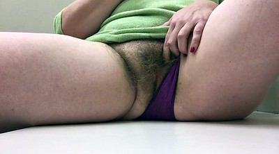 Bbw mom, Hairy bbw, Dressing room