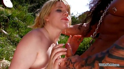 Casting anal, Anal casting, Public anal