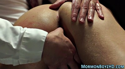 Mormon, Gay bdsm