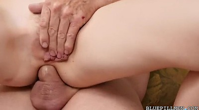 Old young anal, Swallowed, Gay old, Older anal, Old men, College anal
