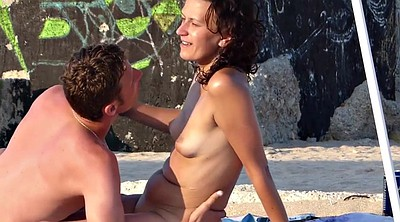 Nudism, Young cam