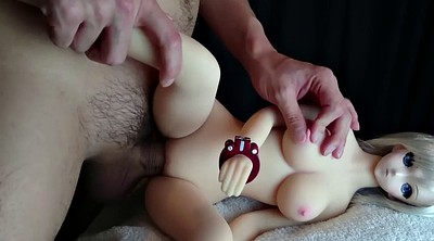 Creampie hd, Dolls