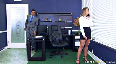 Boss, Boss secretary, Layla london, Catches, Catch, Amateur office