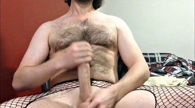 Daddy gay, Hairy stockings, Cum stocking