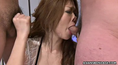Big, Japanese bdsm, Japanese bondage, Japanese throat