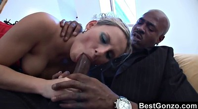 Blacked anal