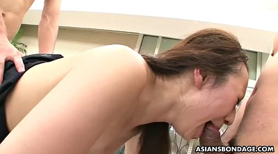 Creampie hairy, Japanese threesome, Cougar, Japanese creampie, Japanese double, Hairy creampie