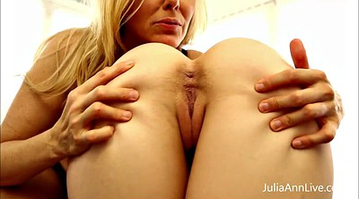 Julia ann, Julia, Ann, Playing