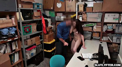 Office, Police, Banging