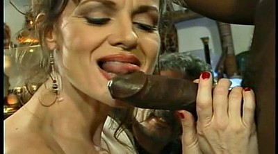 Bbc wife, Swinger wife