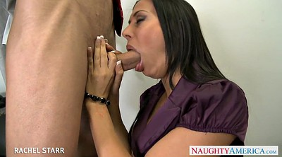 Rachel starr, Starr, Offices
