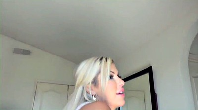 Pov ride, On her knees, Milf pov