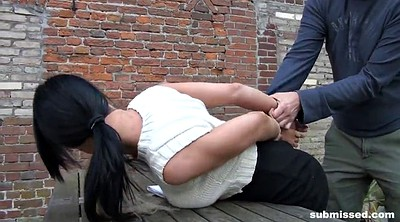 Outdoor, Submission, Outdoor bondage