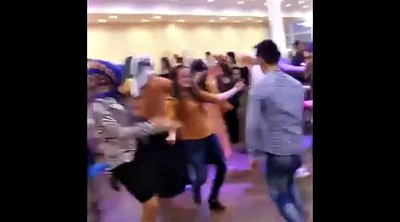 Dancing, Turkish