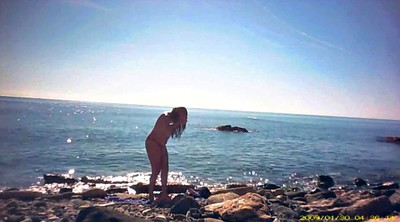 Phone, Cam, Topless beach, Hidden beach