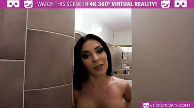 Stepsister, Porn, Caught spying