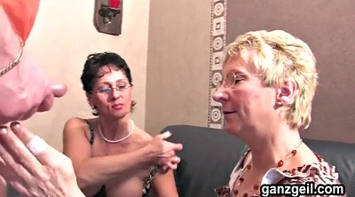 Milf, German gay
