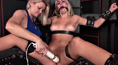 Abused, Abuse, Vibrator, Teen abused, Milf bondage